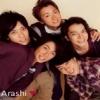 chrissy1305: (Arashi)