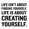 bleedingangel84: (life =creating yourself)