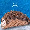 maxine: (Sad Taco)