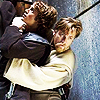 jedibuttercup: Anakin and Obi-Wan in the elevator shaft (missed something)