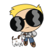 kiss_me_cassie: (powerpuff clint)