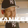 marakara: (X-Files:  Mulder-Yankees)