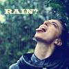 marakara: (Farscape:  Aeryn in the rain)