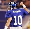 marakara: (NY Giants:  Eli Fist in the Air)