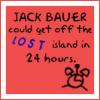marakara: (24:  Jack Lost)