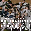 marakara: (NY Yankees:  Perfect)