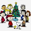 marakara: (Christmas: Peanuts)