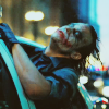 marakara: (Dark Knight: Joker In The Car)