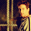 marakara: (X-Files:  Mulder at Bat)