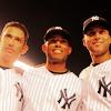 marakara: (NY Yankees:  Jorgie/Jeter/Mo)