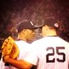 marakara: (NY Yankees:  Mo & Tex)