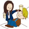 marakara: (NCIS Los Angeles:  Peanuts Fame)