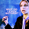 jedibuttercup: (buffy bothered)