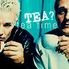 jedibuttercup: (tea time)