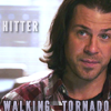 walking_tornado: (Hitter)