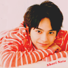 juliet418: (Shori pon)