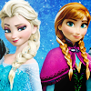 jedibuttercup: Elsa and Anna from Frozen (frozen)
