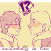 awickedmemory: (Drarry (Accident))
