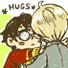 awickedmemory: (Drarry (Hug))