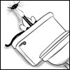 oceantheorem: (cat toilet)