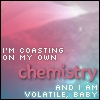 oceantheorem: (I am volatile chemistry)