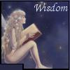 oceantheorem: (wisdom fairy)