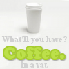 oceantheorem: (gg L coffee in a vat)