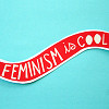 oceantheorem: (feminism is cool)