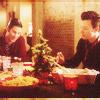 alianne82: (Klaine - christmas)