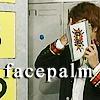 winkychan: (Sho - Facepalm)