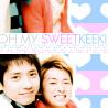 winkychan: (Ohmiya SK - Sweet)