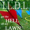 digitaldiscipline: (Get Off My Lawn!)