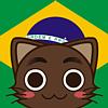 zulenha: (Kitty: Brasil)