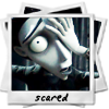 nonesane: (Scared)
