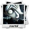 nonesane: (Scared)