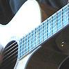 tfabris: (Guitar Taylor Frets)