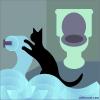 platypus: (cat TP)