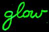 platypus: (glow)