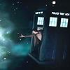 platypus: (DW - Eleven - space)