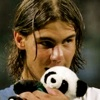 erowui: (Rafa eating PANDA)