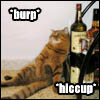 rusti_knight: (drunk hiccup)