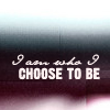 vesta_aurelia: BUJOLD - I am who I choose to be (chooseTObe)