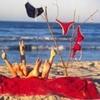 abomvubuso: (Beach fun! ♥)