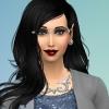 mimi_sardinia: RP Silmaril Elennárë via Sims 4 (S4 Eleni)