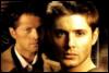 joidianne4eva: (Dean Castiel)
