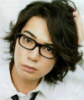 learashi: (Glasses! Jun)