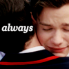 tngal: (klaine always)