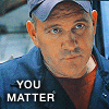 tngal: (Burt you matter)