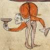 catodon: (equilibrist)