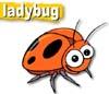 ladybugkoozl: Happy Ladybug (Happy Ladybug)